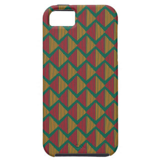 pattern K iPhone 5 Cover