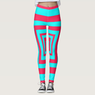 Pattern leggings 2