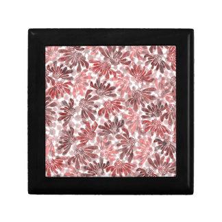 pattern M Gift Box