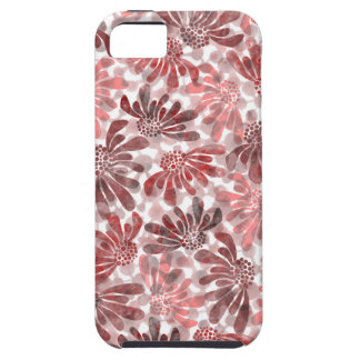 pattern M iPhone 5 Cover