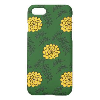 Pattern NO.1: FlowersV1 iPhone7 case