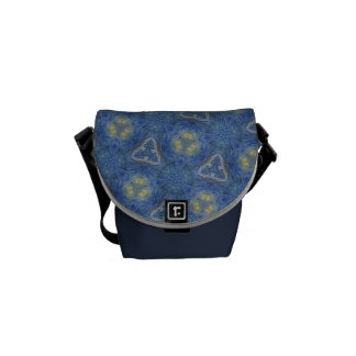Pattern No. 2 Courier Bags