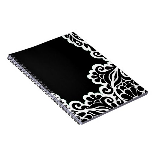 pattern note books