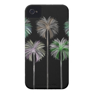 Pattern O iPhone 4 Cover