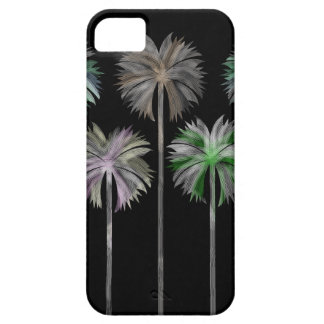 Pattern O iPhone 5 Covers