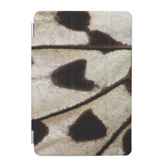 Pattern of Tropical Butterfly iPad Mini Cover