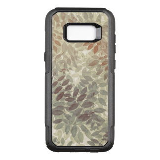 Pattern of Vetch Leaves | San Juan Islands, WA OtterBox Commuter Samsung Galaxy S8+ Case