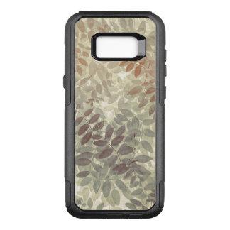Pattern of Vetch Leaves | San Juan Islands, WA OtterBox Commuter Samsung Galaxy S8+ Case