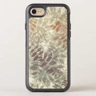 Pattern of Vetch Leaves | San Juan Islands, WA OtterBox Symmetry iPhone 8/7 Case