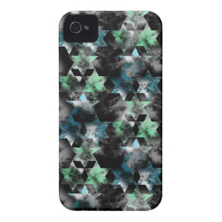 pattern P iPhone 4 Cover