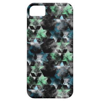 pattern P iPhone 5 Covers