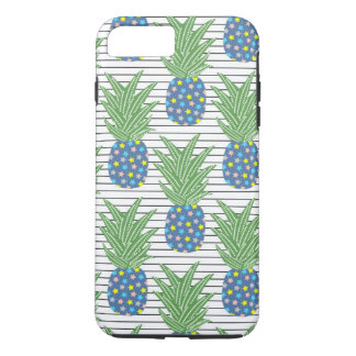 Pattern Pineapple iPhone 7 Plus Case
