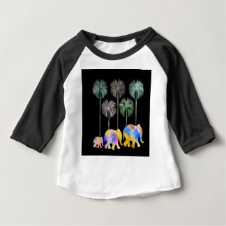 Pattern Q Baby T-Shirt