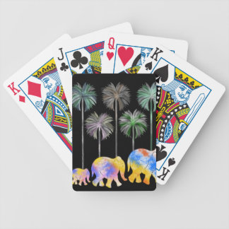 Pattern Q Bicycle Playing Cards