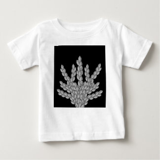 Pattern R Baby T-Shirt