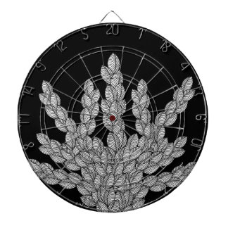 Pattern R Dartboard