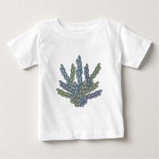 Pattern S Baby T-Shirt
