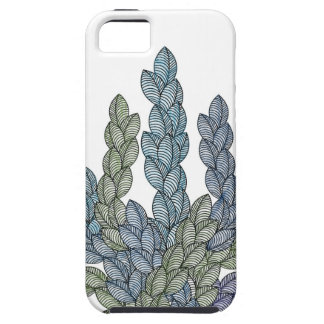 Pattern S iPhone 5 Case