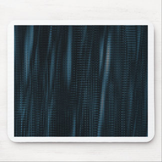 pattern serie waves 1 blue mouse pads