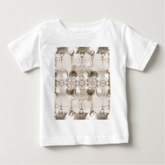 Pattern silver brown created by Tutti T Shirts