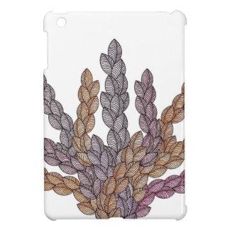 Pattern T iPad Mini Covers