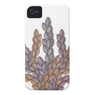 Pattern T iPhone 4 Case