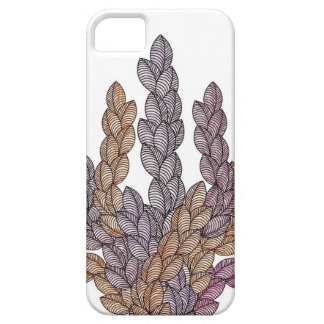 Pattern T iPhone 5 Cover