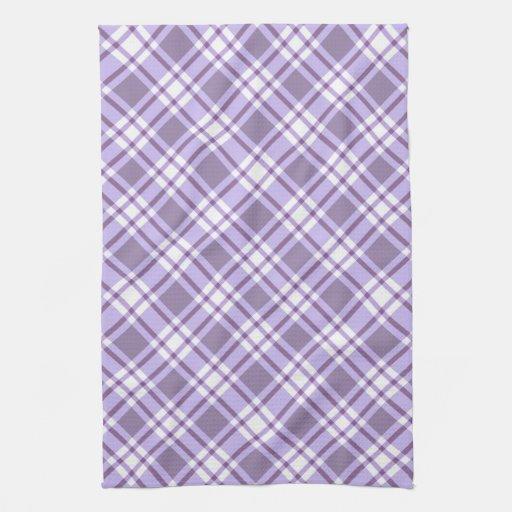 pattern towels