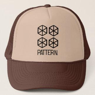 Pattern Trucker Hat
