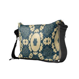 PATTERN VINTAGE Design - Messenger Bags