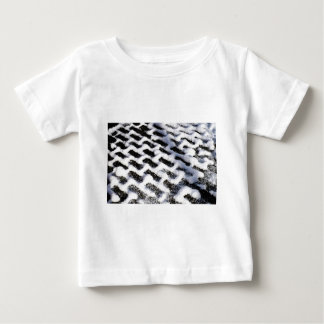 patterned walkway baby T-Shirt