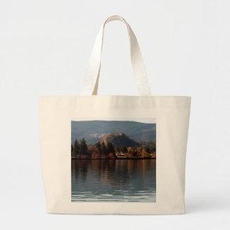 Patterns4Nature photography  nature  landscapes  d Large Tote Bag