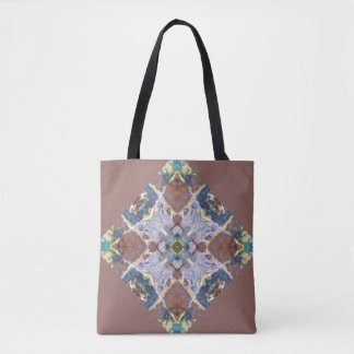 Patterns4Nature photography  nature  landscapes  d Tote Bag