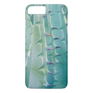 Patterns of an Agave plant iPhone 7 Plus Case