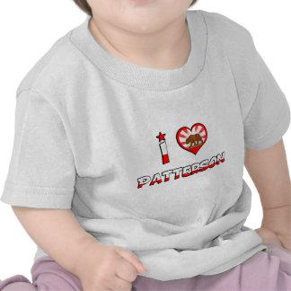 Patterson, CA T-shirts