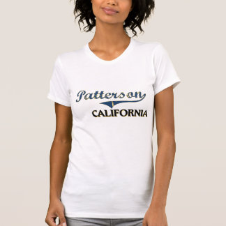 Patterson California City Classic Shirts