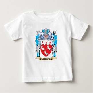Patterson Coat of Arms - Family Crest Shirt