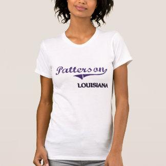 Patterson Louisiana City Classic T Shirt