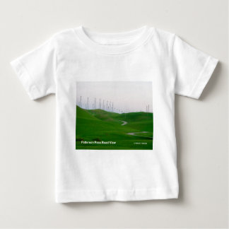 Patterson Pass Road California Products Baby T-Shirt
