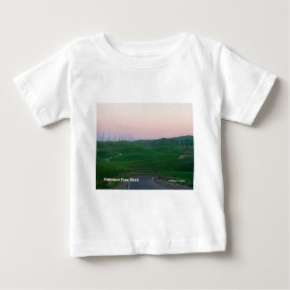 Patterson Pass Road California Products Shirts