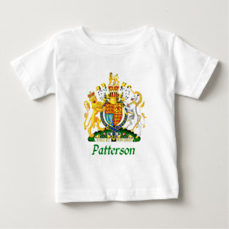 Patterson Shield of Great Britain Shirt