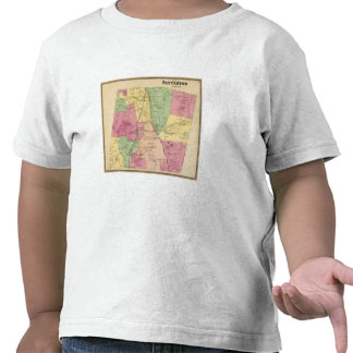 Patterson, Town T-shirts