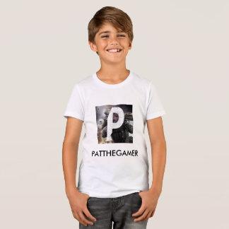 PatTheGamer Official T-Shirt