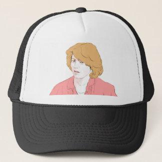 Patty Duke Trucker Hat