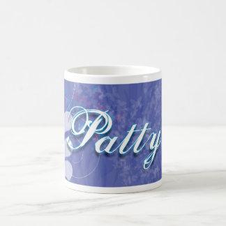 Patty Mug