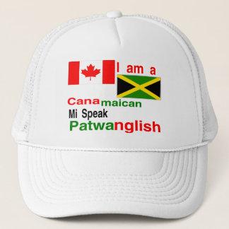 Patwanglish Trucker Hat