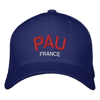 Pau France Personalized Adjustable Hat