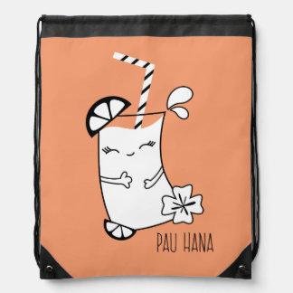 """""""Pau Hana"""" Bag Rucksacks"""