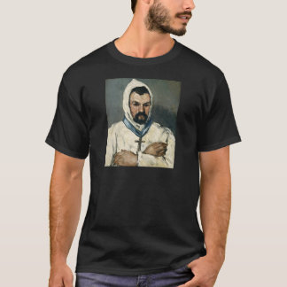 Paul Cezanne Antoine Dominique Sauveur Aubert T-Shirt
