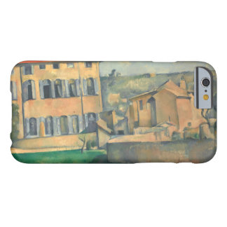 Paul Cezanne - House in Aix Barely There iPhone 6 Case